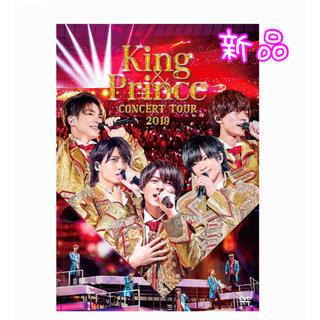 通常盤 King & Prince Live DVD