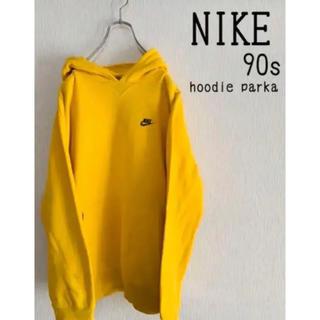 NIKE - 【NIKE】ナイキ 90s パーカー フーディー 良色◎