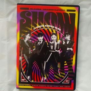 ももいろクローバーz SHOW at 東京キネマ倶楽部