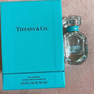 Tiffany& Co. 香水 30ml