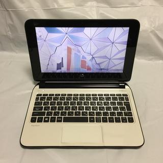 HP - HP Pavilion TouchSmart 10-e021AU