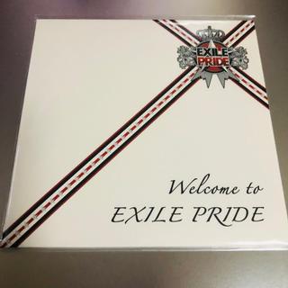 CD(EXILE PRIDE)