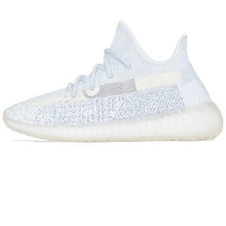 アディダス(adidas)のYeezyBoost 350 V2 Cloud White Reflective(スニーカー)