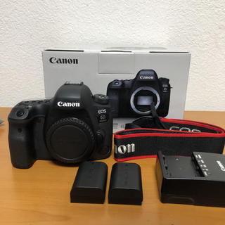 Canon - Canon 6D mark2 ボディ
