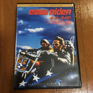 イージー・ライダー コレクターズ・エディション DVD