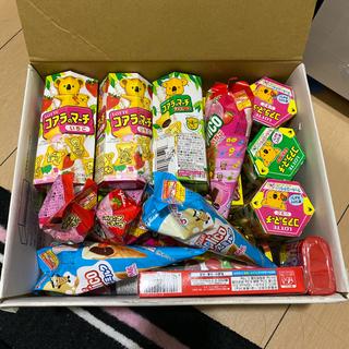 メイジ(明治)のチョコレート菓子詰め合わせ(菓子/デザート)