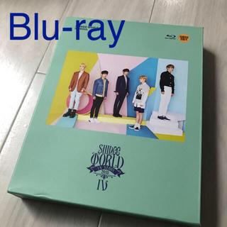 SHINee WORLD Ⅳ Blu-ray
