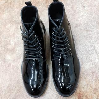 マドラス(madras)の24.5cm :新品マドラス JADEブーツ(ブーツ)
