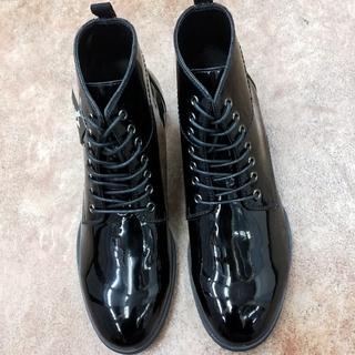 マドラス(madras)の23.5cm :新品マドラス JADEブーツ(ブーツ)