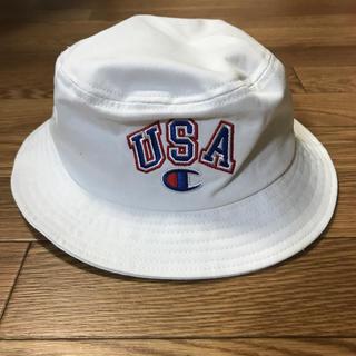 チャンピオン(Champion)のChampion チャンピオン バケットハット 帽子(ハット)