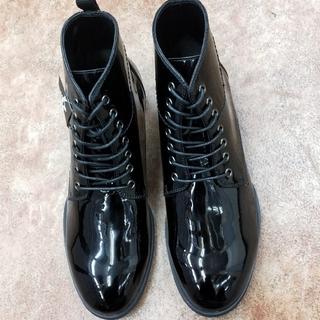 マドラス(madras)の22.5cm :新品マドラス JADEブーツ(ブーツ)