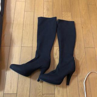 エスペランサ(ESPERANZA)のエスペランサL❤️美品24.0-24.5(ブーツ)