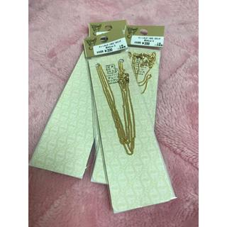 キワセイサクジョ(貴和製作所)のチェーン ネックレス (ネックレス)