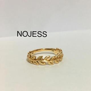 NOJESS ノジェス  ピンキーリング