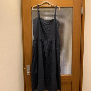 ネストローブ(nest Robe)の最終値下げ ネストローブ キャミワンピース(ロングワンピース/マキシワンピース)
