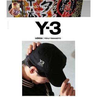ワイスリー(Y-3)の【専用】 新品  国内完全完売商品 Y-3 DAD CAP(BLACK)(キャップ)