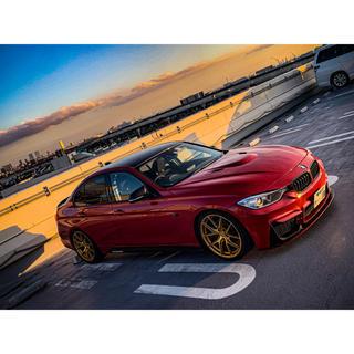 BMW - bmw 320d m3ルック カスタム