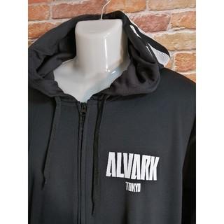 adidas - 新品 ALVARK TOKYO アルバルク東京 adidas パーカー