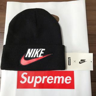 Supreme - Supreme Nike Beanie 18aw