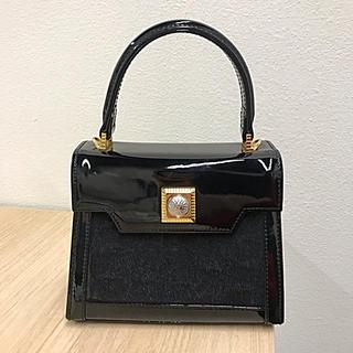VERSACE - ヴェルサーチ Versace ハンドバッグ