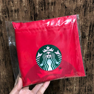 Starbucks Coffee - 海外限定 大人気 スターバックス エコバッグ 新作