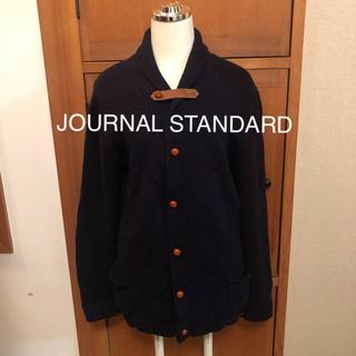 JOURNAL STANDARD - JOURNAL STANDARD ニット カーディガン メンズ M