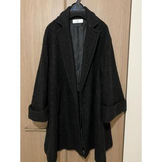 SLY - SLY スライコート 黒