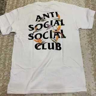 ASSC PAIR OF DICE WHT TEE 白M(Tシャツ/カットソー(半袖/袖なし))