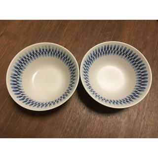 アクタス(ACTUS)のアクタス 食器 ペア 取り皿(食器)