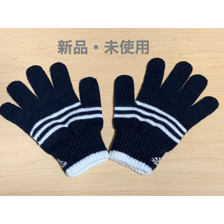 アディダス(adidas)の手袋 アディダス 新品・未使用(ウインタースポーツ)