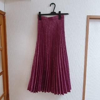 rienda - riendaスカート