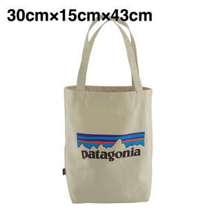 patagonia - Patagonia マーケット・トート 新品