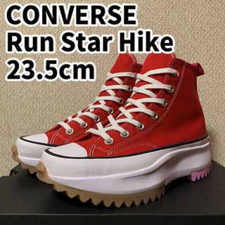 コンバース(CONVERSE)のCONVERSE Run Star Hike 23.5cm CT70(スニーカー)