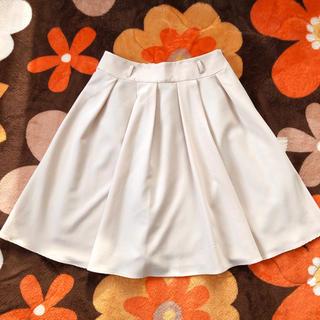 ハニーズ(HONEYS)のハニーズ スカート フレアスカート Aラインスカート(ひざ丈スカート)