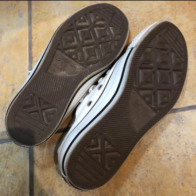 CONVERSE(コンバース)のきなこ様専用 レディースの靴/シューズ(スニーカー)の商品写真