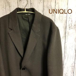 UNIQLO - ユニクロユー コート チェスターコート ユニクロ