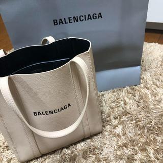 バレンシアガバッグ(BALENCIAGA BAG)のBALENCIAGA エブリデイ トート XXS(トートバッグ)