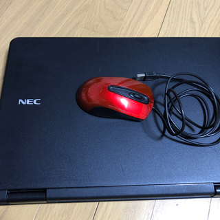 NEC - ノートパソコン NEC VK2X-E
