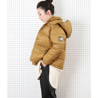 THE NORTH FACE - THE NORTH FACE⭐️キャンプシェラショート