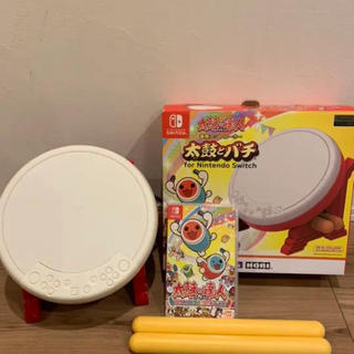 Nintendo Switch - 太鼓の達人Switch