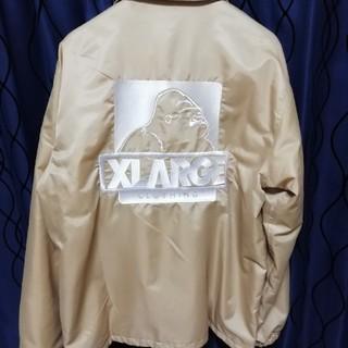 XLARGE - エクストララージコーチジャケット