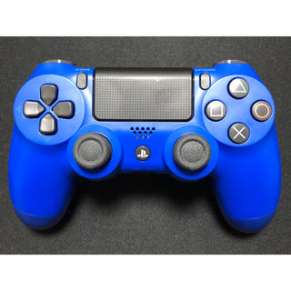 PlayStation4 - PS4 DUALSHOCK4 コントローラー CUH-ZCT2J12 動作良好