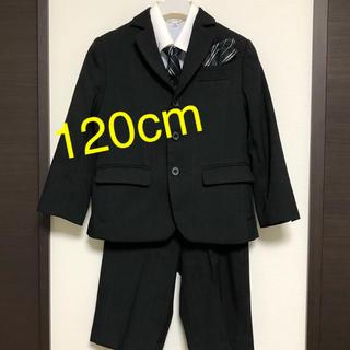 anyFAM - any FAM ⭐️フォーマルスーツ 男の子 120cm