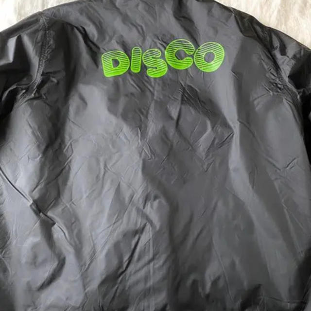 WACKO MARIA(ワコマリア)のワコマリア wacko maria ボア コーチジャケット XL DISCO  メンズのジャケット/アウター(ナイロンジャケット)の商品写真