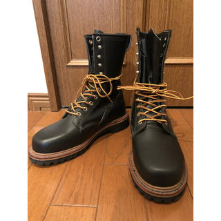 REDWING - RED WING ロガーブーツ US 7.5