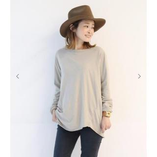 DEUXIEME CLASSE - 新品!Deuxieme Classe Layering Tシャツ