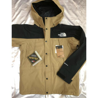 THE NORTH FACE - THE NORTH FACE  NP11834  マウンテンライトジャケット
