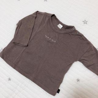 フタフタ(futafuta)のテータテート☆トップス(Tシャツ)