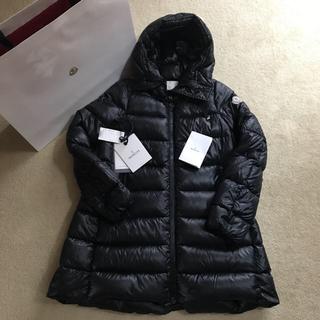 MONCLER - モンクレール   スイエン 黒 サイズ0 青山店購入 正規品