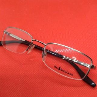 POLO RALPH LAUREN - ポロラルフローレン未使用眼鏡